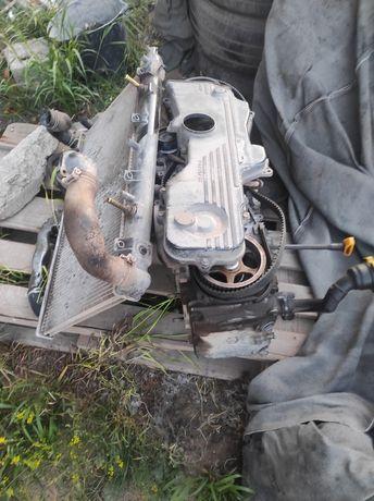 Продам двигатель от Субару Форестер