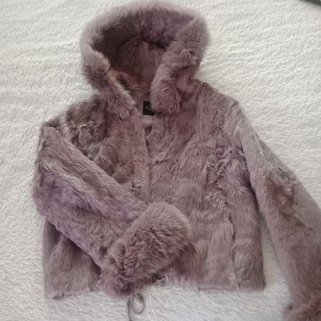 Продам шубу и курточку пиджачного стиля