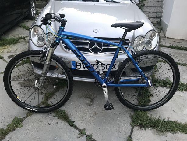 Bicicleta MTB Scott 26 - extrem de usoara 10Kg