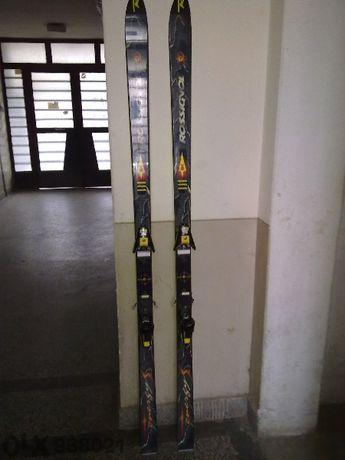 ски росиньол