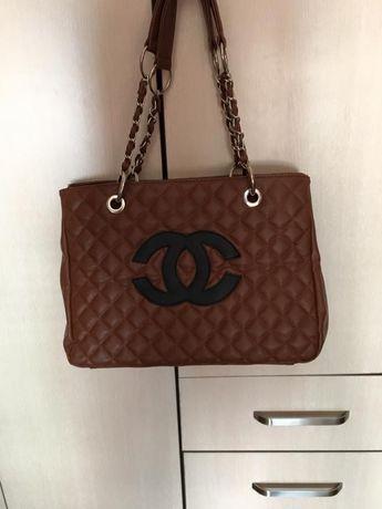 дамска чанта шанел