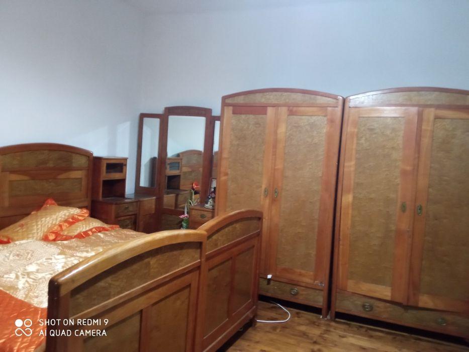 Dormitor model vechi Simeria - imagine 1