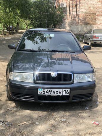 Продам автомобиль Skoda Octavia