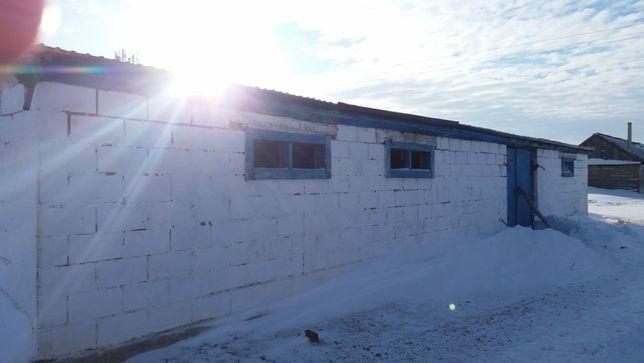 Продам дом в селе Кызылагаш
