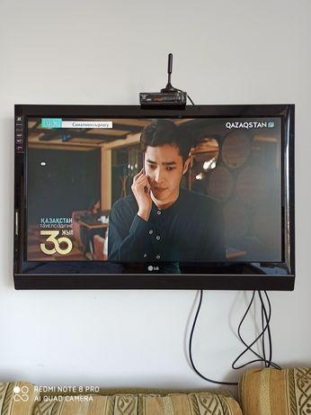 Lg телевизор 42 Дюма 107 см