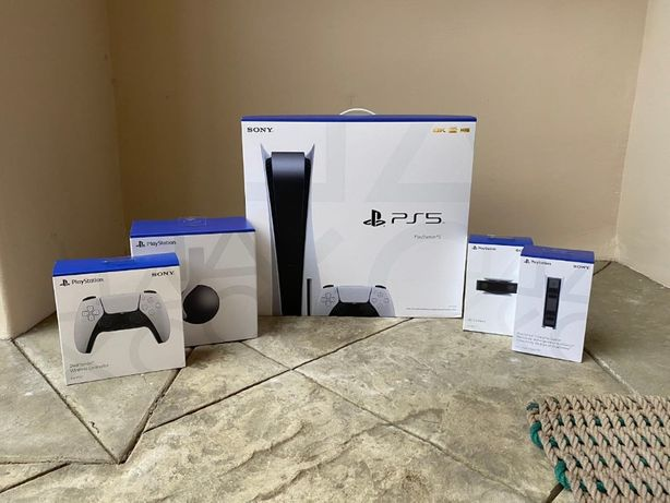 PS5, плейстейшн, Sony Playstation, Игровые приставки