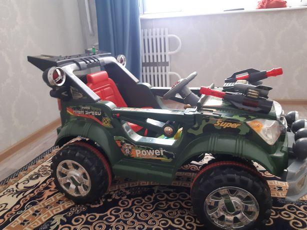 Продаю, Детский машина