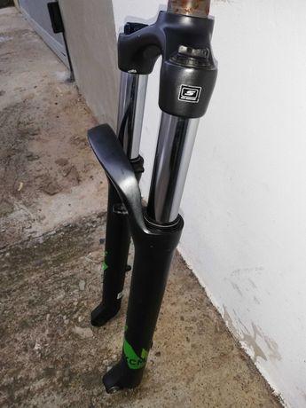 Велосипедна вилка 29 цола