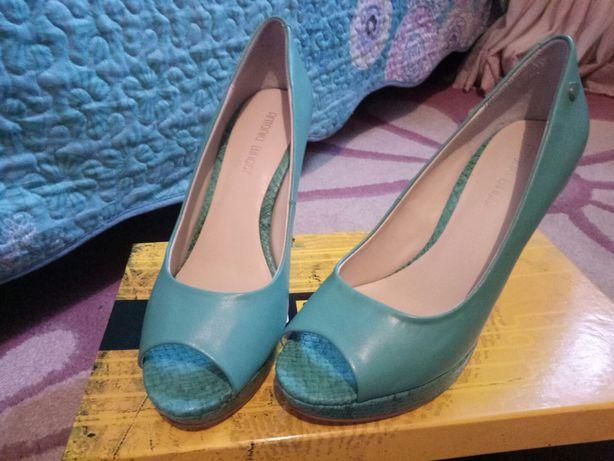 Шикарные туфли Antonio Biaggi по доступной цене