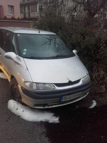 Renault Espace 2.2 disel