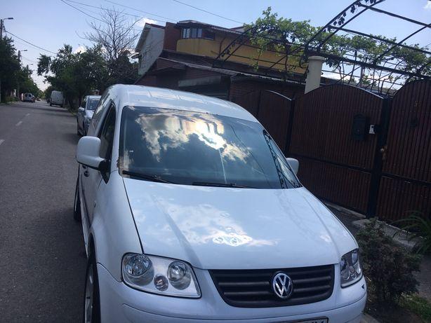 Vw caddy sportsvan 2.0 sdi