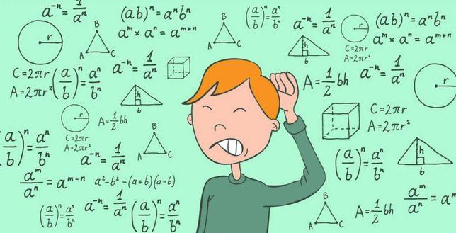 Meditatii la matematica