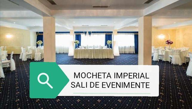 Mocheta IMPERIAL (Trafic intens) Sali de Evenimente
