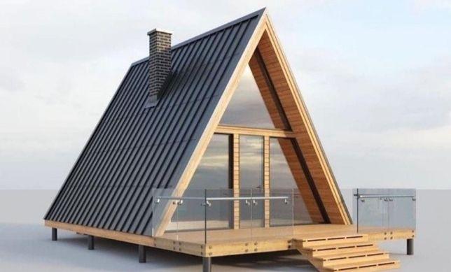 Confecționam casă din lemn orce dimensiuni ori unde în țară