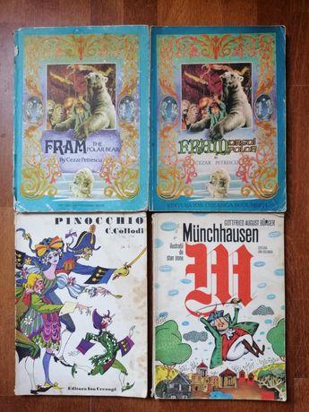 Cărți pentru copiii
