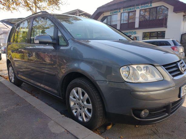 Volkswagen Touran 1.9 Tdi BKC ( urgent )