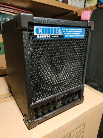 Комбик-монитор Roland CUBE CM-30 monitor