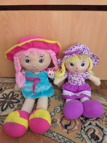 Парцалени кукли за бебета
