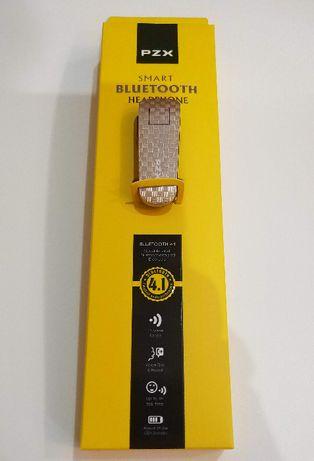 Новая Bluetooth-гарнитура PZX!