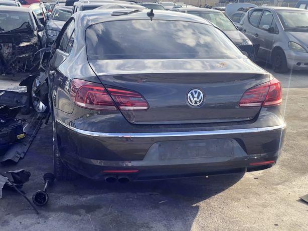 Dezmembrez VW Passat CC Facelift 2014 CBA