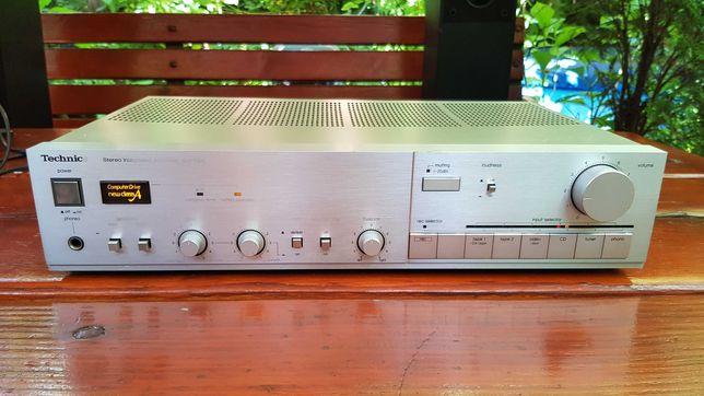 Amplificator Technics SU-V2X 45W RMS / 8 Ohm Made in Japan