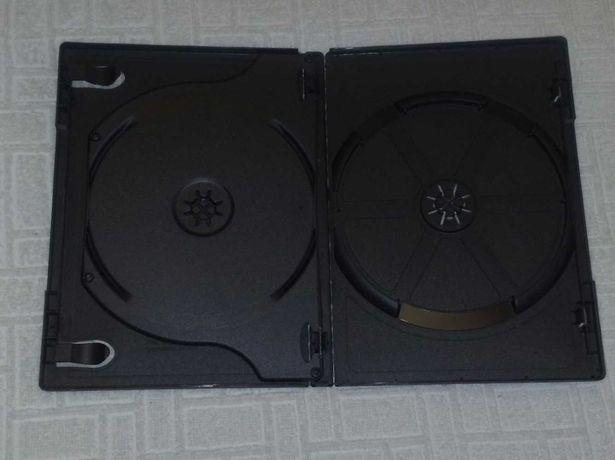 Коробка для диска DVD/CD box