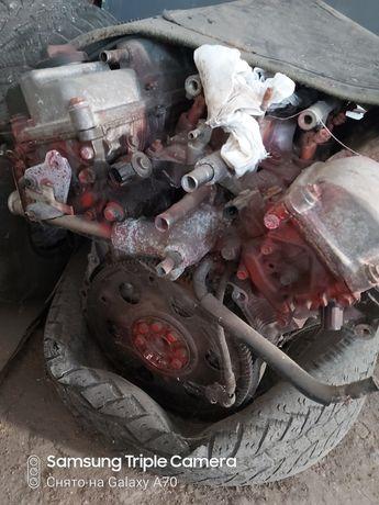 Двигатель от лексуса 1 мзт