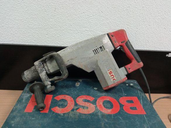 DUSS-PK 300-Къртач със шестостенен захват-27-джаула.