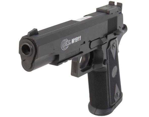 Pistol COLT 1911 CO2  CYBERGUN