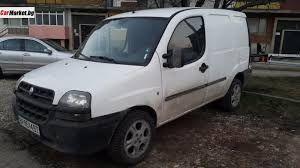 Части за Fiat Doblo 2001 - 2006 Дизел