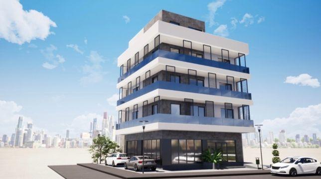 Apartament 3 camere LUX - Primul rand la mare- proiect Unic