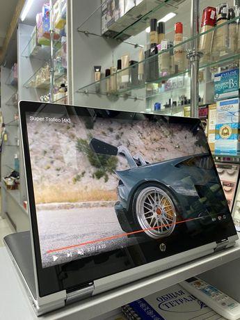 Можно в рассрочку или ред HP Pavilion x360 Convertible ноутбук