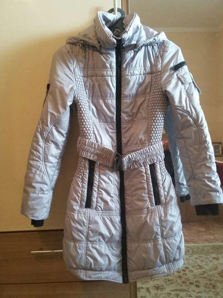 Куртка на подростка от Snowimage, весна / осень утепленная