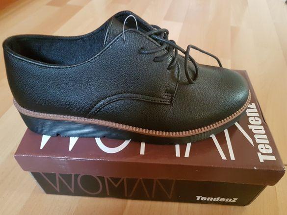 Чисто нови дамски обувки Tendenz