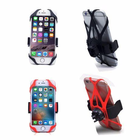 Silicon rezerva pentru suport telefon bicicleta motocicleta trotineta