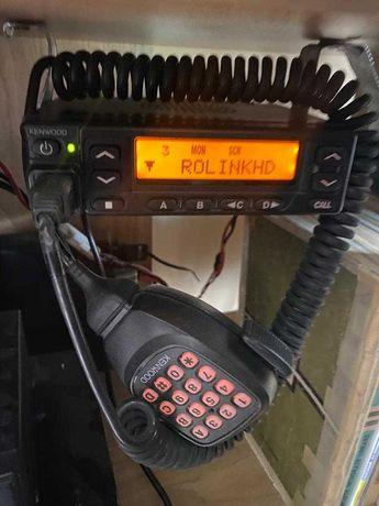 Statie radio KENWOOD TK880