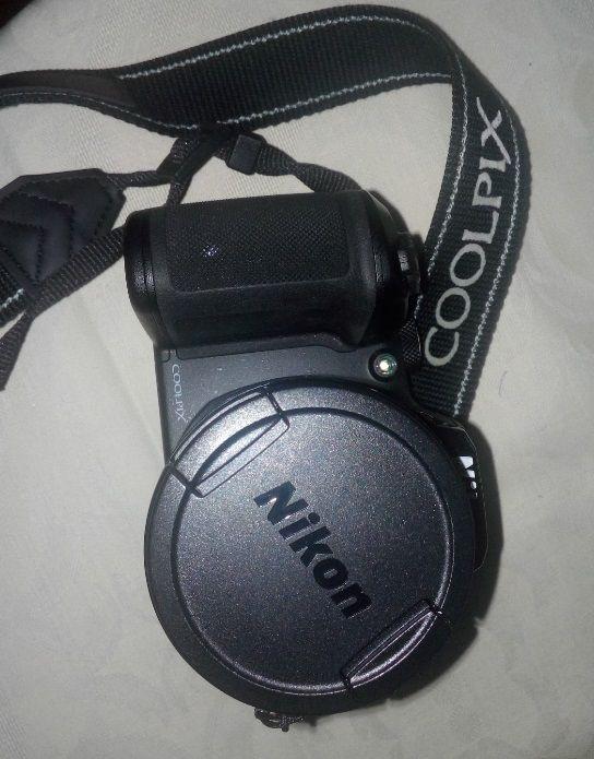 Nikon B500 Nou Nefolosit Sibiu - imagine 1