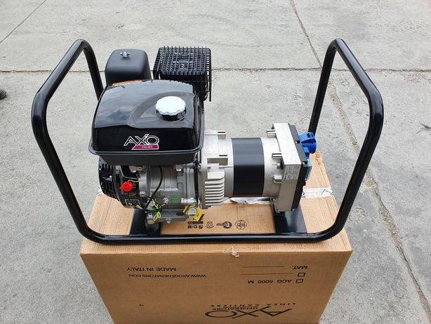 Generator electric Axo Ac G4000 4kw