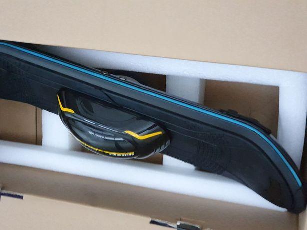 Skatebord electric