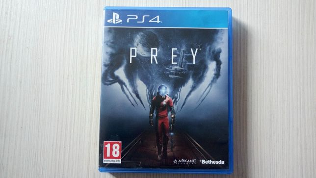 Vand - Schimb Prey PS4 Play Station 4 PRO