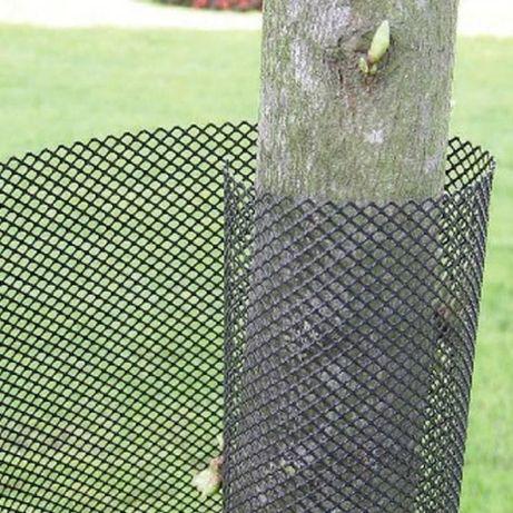 Plasa protectie pentru pomi