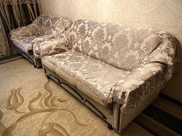 Мебель для гостиной (Диван Софа Кресло)