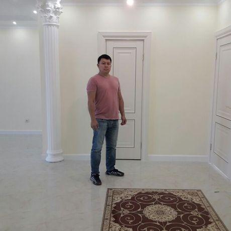 ИП ремонт квартиры, офис качественно беру мелькие работы