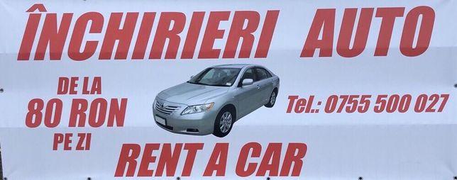 Inchirieri auto Noleggio auto Rent-a-car
