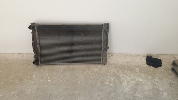 Воден Радиатор за Ауди А6 ц5 1.8 турбо