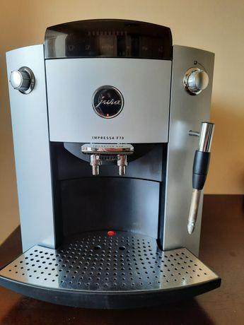 Esspresor cafea boabe. JURA Impressa F70