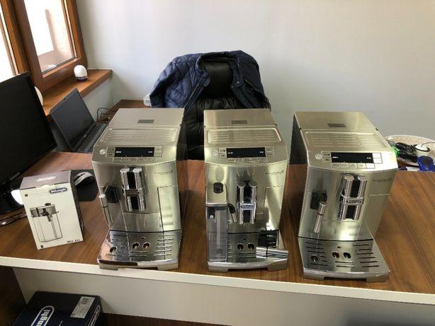 Espressor expresor aparat tonomat cafea Delonghi Primadona S garantie