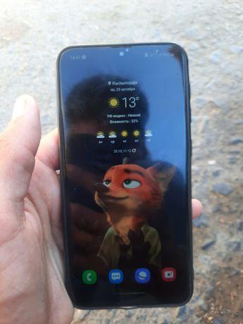 Galaxy Samsung A10