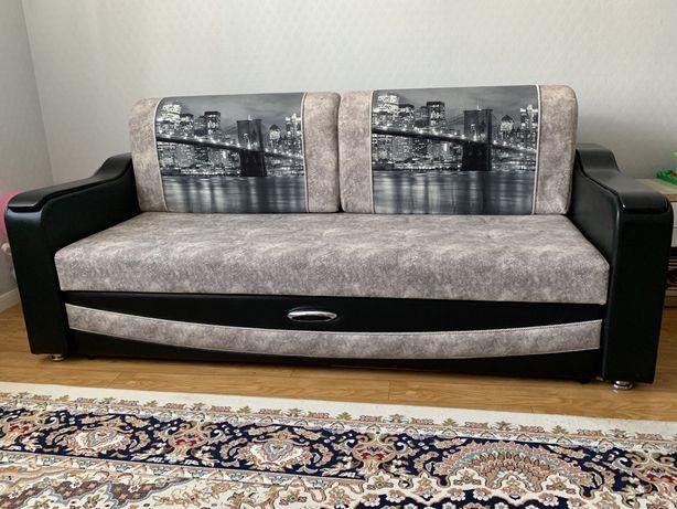 Продам диван! Срочно! Торг!