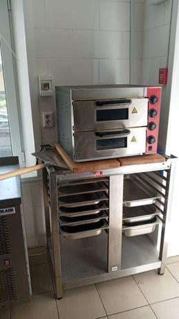 Продается печь для выпечки